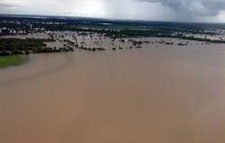 inundaciones pudieron evitarse