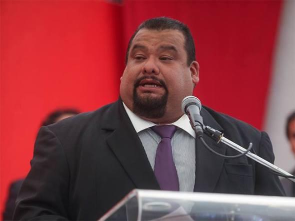 Cuauhtémoc Gutiérrez