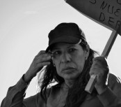Marcha feminista en SLP 22