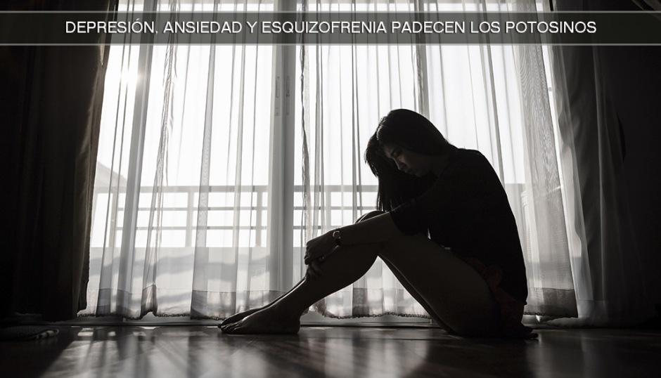 depresion 1030X