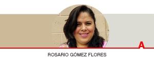 Rosario Gomez Flores - civitas - destacada