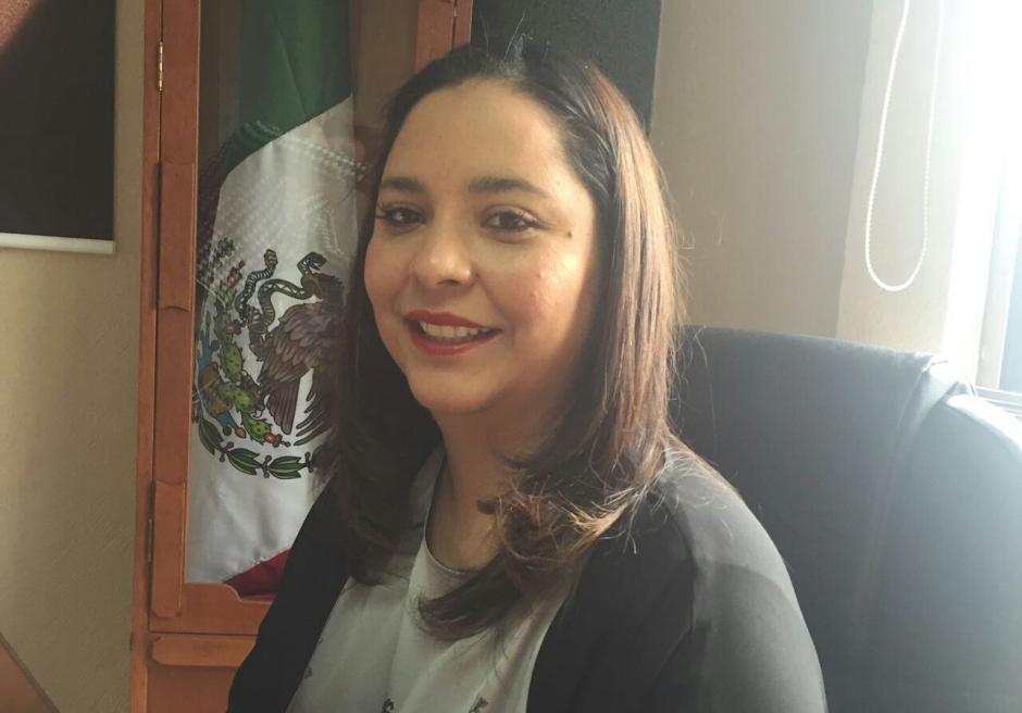 Irene Margarita Hernández Fiscal