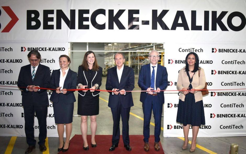 Benecke-Kaliko