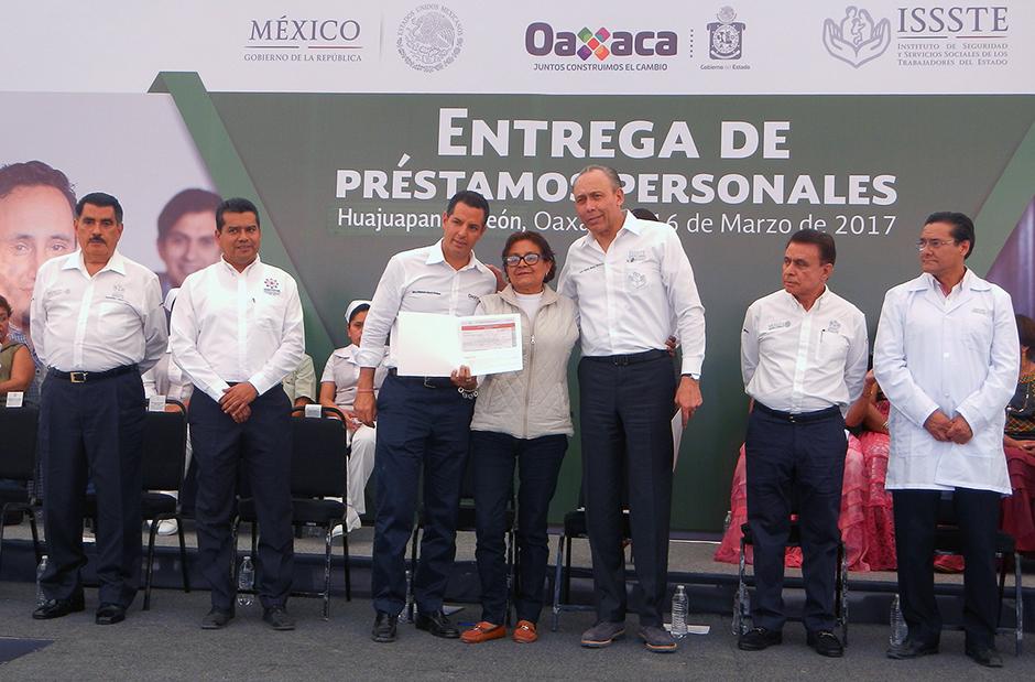 issste-oaxaca