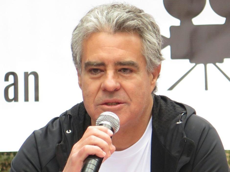 Presidente Fundacion Proteccion Bosque Tlalpan- Rafael Sanchez-Navarro Caraza-