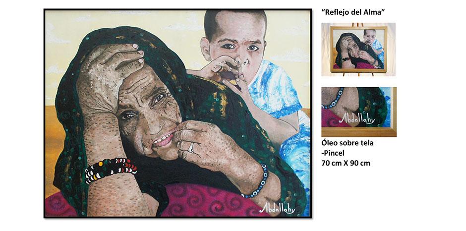 Abdallahy-Portafolio Saharauis PDF-3-reflejo del alma-destacada