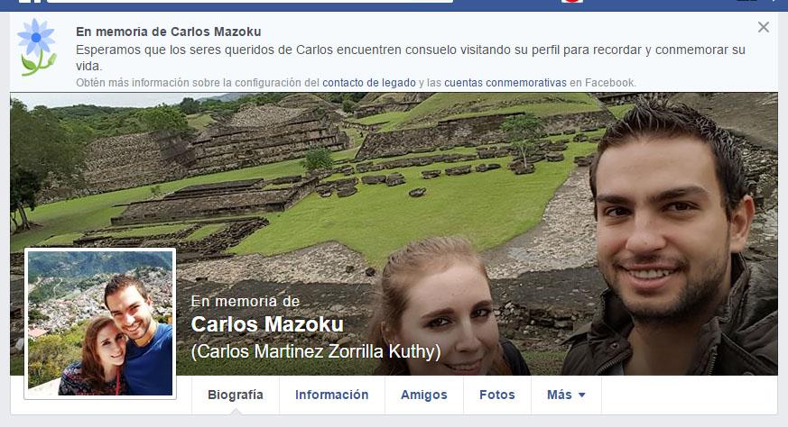 Carlos Mazoku