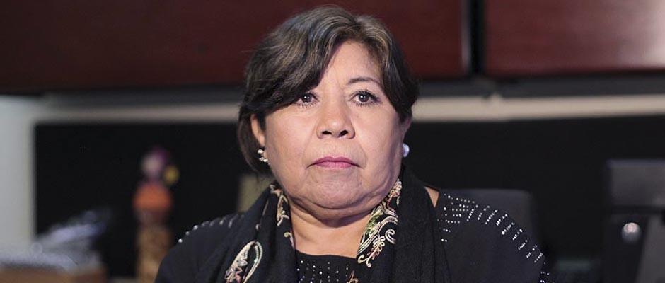 diputada Maria Graciela Gaitan Diaz-