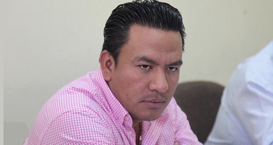 J Guadalupe Torres Sanchez- diputado-destacada