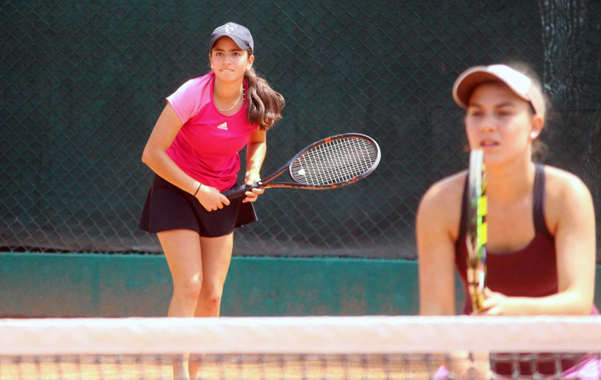 primer Campeonato Nacional Infantil y Juvenil Grand Slam-
