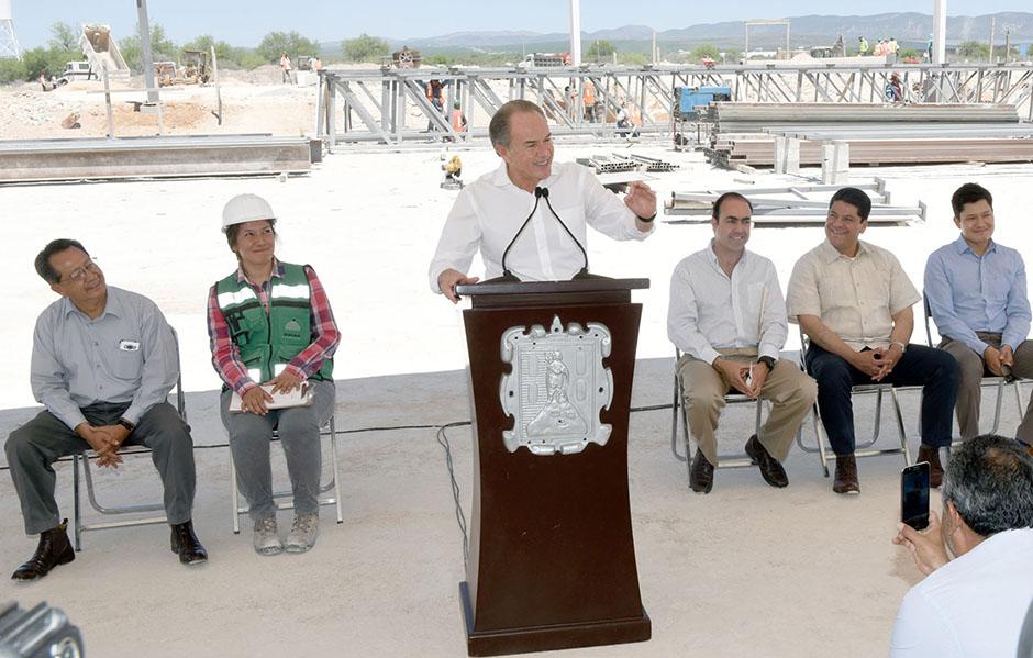 zona industrial matehuala-