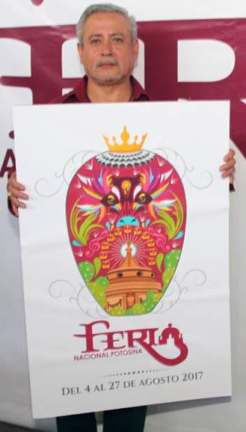 fenapo 2017-ganador cartel -rafael hernandez-352x