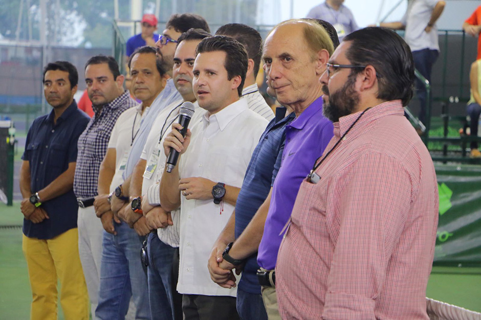 Inauguran Villahermosa Open Haciendas-2