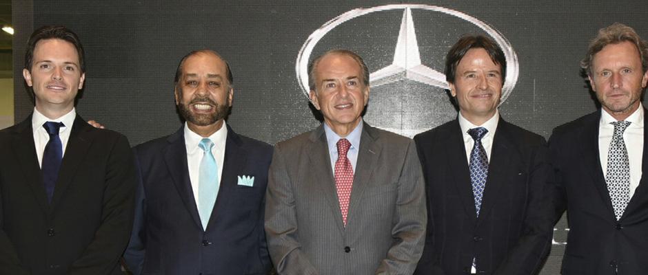 JMCL Mercedes-Benz -0